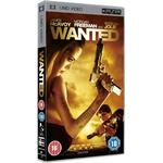 Umd filmer Wanted [UMD Mini for PSP]